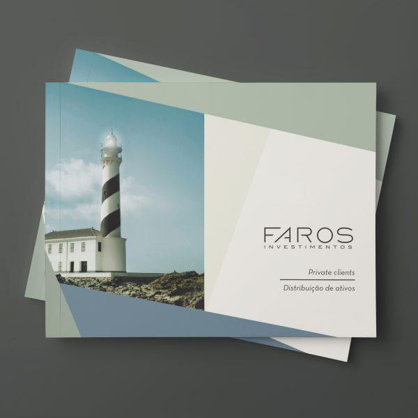 Faros Investimentos - MIA Estúdio Criativo