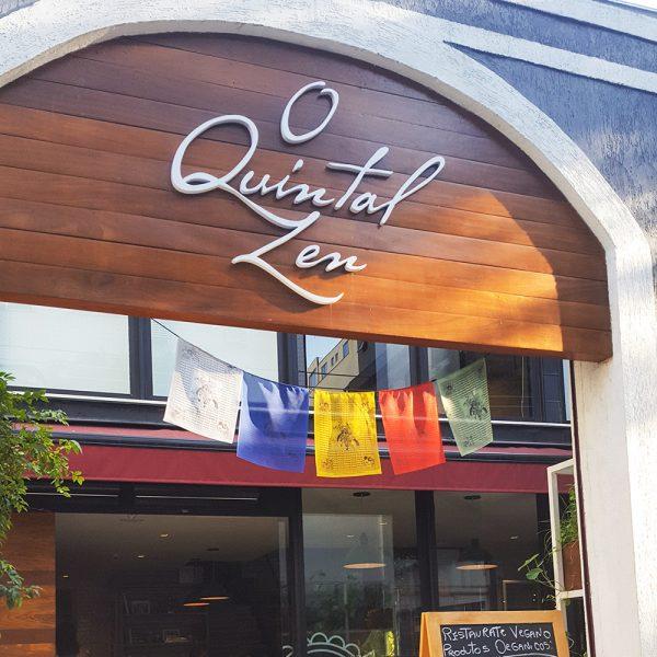 Quintal Zen