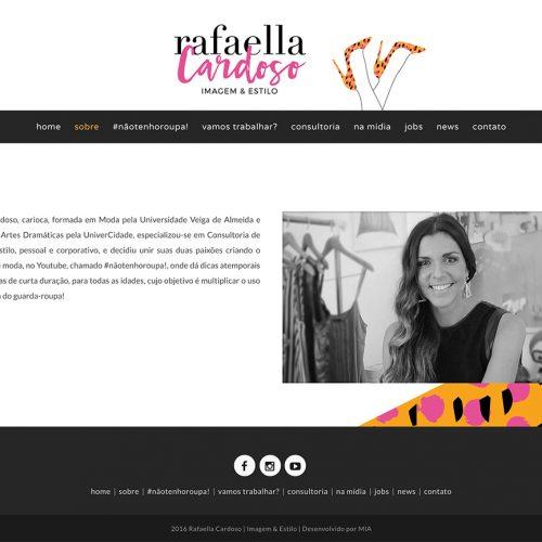 Site Rafa Cardoso 02